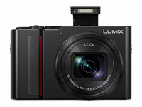 Фотоаппарат Panasonic Lumix DMC-TZ202 Black