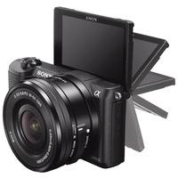 Фотоаппарат Sony Alpha a5100 Mirrorless Digital Camera Body