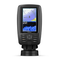 Garmin ECHOMAP™ Plus 43cv CHIRP With CV20-TM Transducer