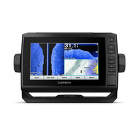 Garmin ECHOMAP™ Plus 73sv With CV52HW-TM Transducer