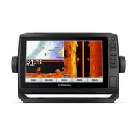 Garmin ECHOMAP™ Plus 93sv With CV52HW-TM Transducer
