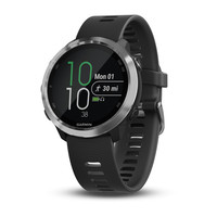 Garmin Forerunner 645 Music Black with Stainless Hardware
