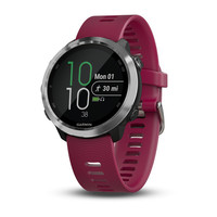 Garmin Forerunner 645 Music Cerise Red