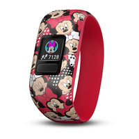 Garmin vivofit jr. 2 Disney Minnie Mouse
