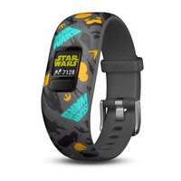 Garmin vivofit jr. 2 The Resistance
