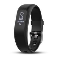 Фитнес-браслет Garmin Vivosmart 3 Black