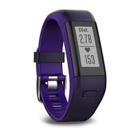 Garmin Vivosmart HR+ Imperial Purple/ Kona Purple