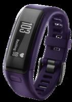 Garmin Vivosmart HR Purple