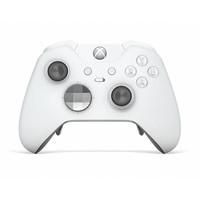 Геймпад Microsoft Xbox One S Wireless Controller Elite Special Edition White