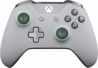 Геймпад Microsoft Xbox One Wireless Controller Gray (WL3-00060)