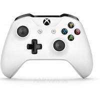 Геймпад Microsoft Xbox One Wireless Controller White