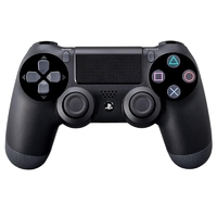 Геймпад Sony DualShock 4 (Black)