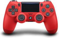 Геймпад Sony DualShock 4 V2 Red