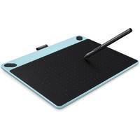 Графический планшет Wacom Intuos Art PT M North Blue (CTH-690AB-N)
