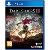 Игра для PS4 Darksiders III PS4