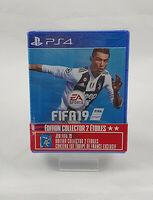 Игра для PS4 FIFA 19 PS4 (8121911)