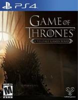 Игра для PS4 Game of Thrones