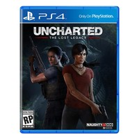 Игра для PS4 Uncharted: The Lost Legacy (PS4)