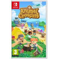 Игра для Switch Animal Crossing: New Horizons Nintendo Switch