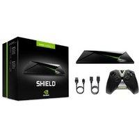 Игровая приставка NVIDIA Shield PRO Android TV 500GB