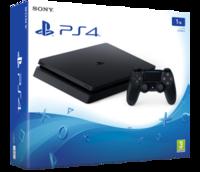 Игровая приставка Sony PlayStation 4 (PS4) 1TB