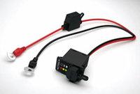Индикатор состояния АКБ CTEK Comfort Indicator Eyelet M8 1.5 м