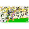 Карта cityXplorer™ Asia (Азия)
