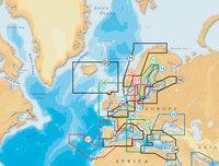 Карта NAVIONICS Platinum+ (52P25XL)