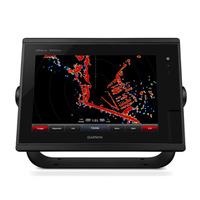 Картплоттер Garmin GPSMAP 7410XSV (SideVü, ClearVü and Traditional CHIRP Sonar with Worldwide Basemap)