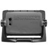 Картплоттер Lowrance HOOK2-7x TripleShot