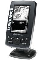 Картплоттер Lowrance Mark-4 HDI