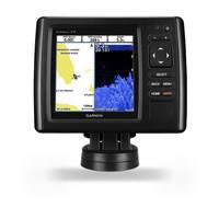 Картплоттер(GPS)-эхолот Garmin echoMAP CHIRP 52dv (010-01566-00)