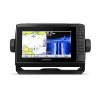 Картплоттер(GPS)-эхолот Garmin echoMAP Plus 72cv With Transducer