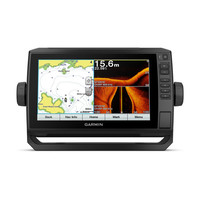 Картплоттер(GPS)-эхолот Garmin echoMAP Plus 92sv With Transducer
