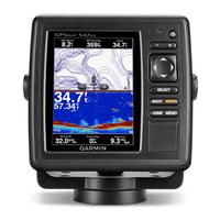 Картплоттер(GPS)-эхолот Garmin GPSMAP 547xs (010-01093-02)