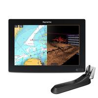 Картплоттер(GPS)-эхолот Raymarine AXIOM 12