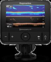 Картплоттер(GPS)-эхолот Raymarine DragonFly 7