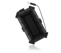"Кейс RaidSonic Icy Box IB-276U3 External waterproof enclosure for 2.5"" SATA HDD/SSD"