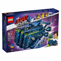 Классический конструктор LEGO Рексельсиор (70839)