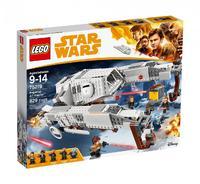 Классический конструктор LEGO Star Wars Имперский грузовик AT (75219)