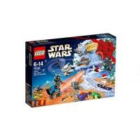 Классический конструктор LEGO Star Wars Новогодний календарь (75184)