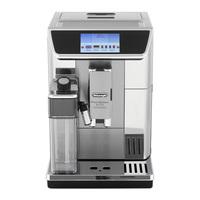 Кофемашина автоматическая Delonghi ECAM 650.85.MS