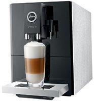 Кофемашина автоматическая Jura A7 Platinum