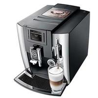 Кофемашина автоматическая Jura E8 Platin