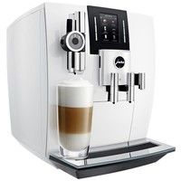 Кофемашина автоматическая Jura Impressa J6 Piano White