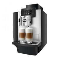 Кофемашина автоматическая Jura X10 Platin