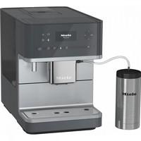Кофемашина автоматическая Miele CM 6350 Graphite Grey