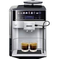 Кофемашина автоматическая Siemens EQ.6 plus s300 Ti653501DE