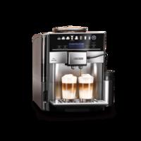 Кофемашина автоматическая Siemens EQ.6 PLUS s700 TE657503DE