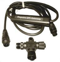 Комплект MotorGuide Pinpoint NMEA 2000 Gatewey Kit (8M0092085)